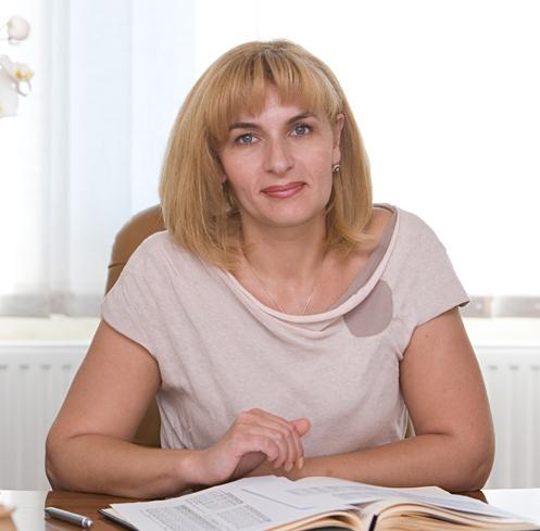 Кучабська Ірина ОККО